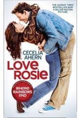 Ahernová Cecelia: Love, Rosie