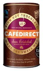 Cafédirect Horká čokoláda San Cristobal 250g