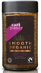 Cafédirect BIO Smooth Organic instantní káva 100g