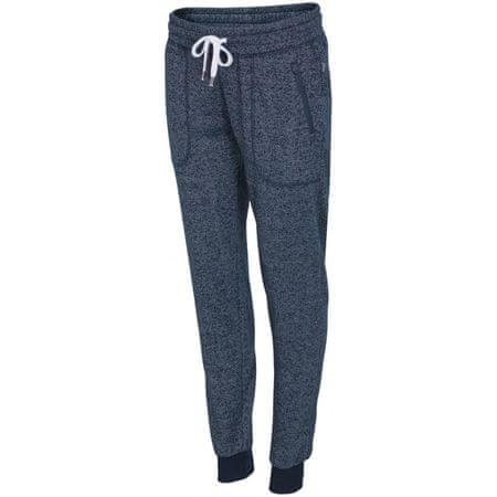 4F ženske hlače za prosti čas, mornarsko modre, S