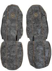F-CORE Potahy na sedadla CS04 GD, šedé