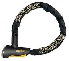 Onguard verižna ključavnica Mastiff 120/8