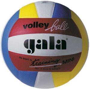 Gala žoga za odbojko Training Colour BV4041Mini