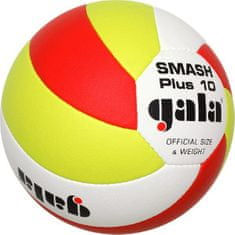 Gala piłka do siatkówki plażowej Smash Plus 10 BP5163S