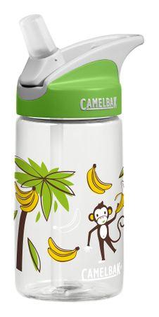 Camelbak otroška steklenica Eddy, Opice