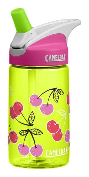 Camelbak Eddy Kids - Cherries
