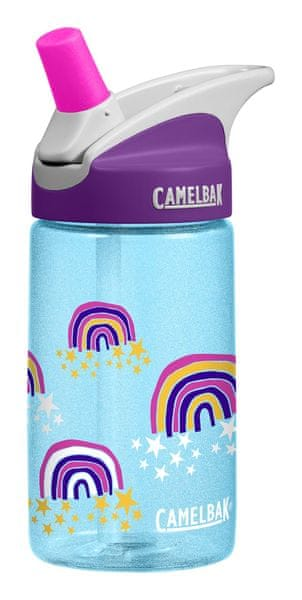 Camelbak Eddy Kids - Glitter Rainbows