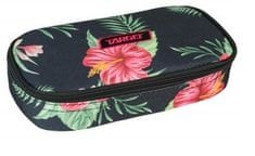 Target peresnica Compact College, Floral Black (21921)