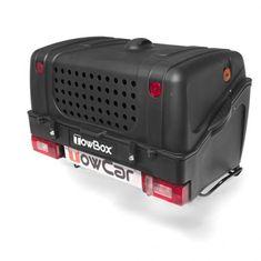 TowBox V1 DOG box na prevoz zvierat