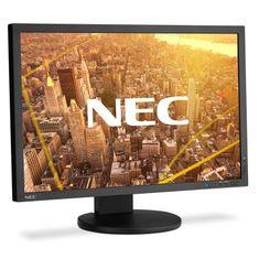"NEC LCD monitor MultiSync P243W, 61,1 cm (24""), WUXGA IPS WLED"