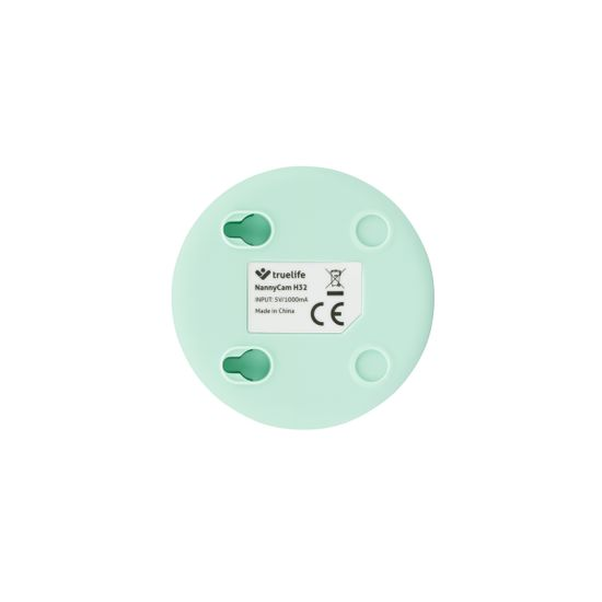 TrueLife elektronska varuška NannyCam H32