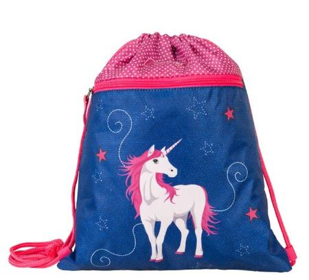 Target vrečka za copate White Horse 21821