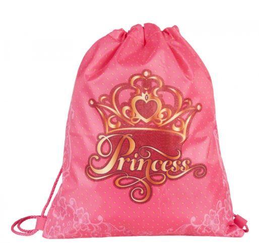 Target vrečka za copate Princess 17908