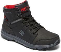 DC buty zimowe męskie Torstein M Boot