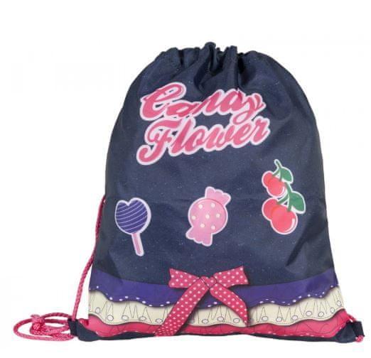 Target vrečka za copate Candy Flower 17918