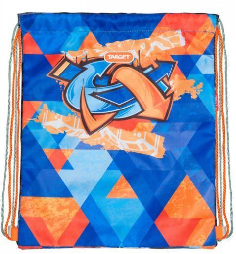 Target vrečka za copate Murales 21361