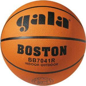 Gala piłka do koszykówki BOSTON BB6041R vel. 6