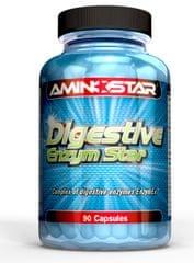 Aminostar Digestive EnzymStar 90 cps