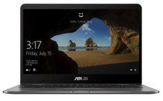 Asus prenosnik ZenBook Flip i5-8250U/8GB/512GB/14FHD/Win10Home (90NB0GG1-M01920)