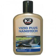 K2 nevidni brisalec Vizio Plus, 200 ml