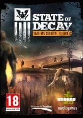 Nordic Games State of Decay Yose PC