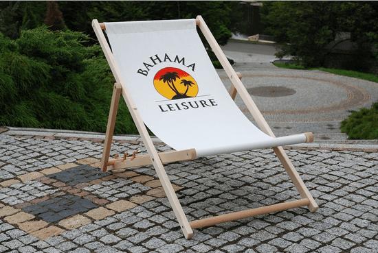 Rojaplast BAHAMA lehátko