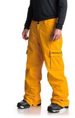 DC Męskie spodnie snowboardowe Banshee Pnt M