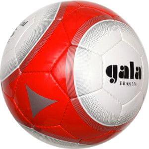 Gala nogometna žoga BRASILIA BF5033S, velikost 5