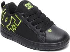 DC Tenisówki chłopięce Ct Graffik Se B Shoe