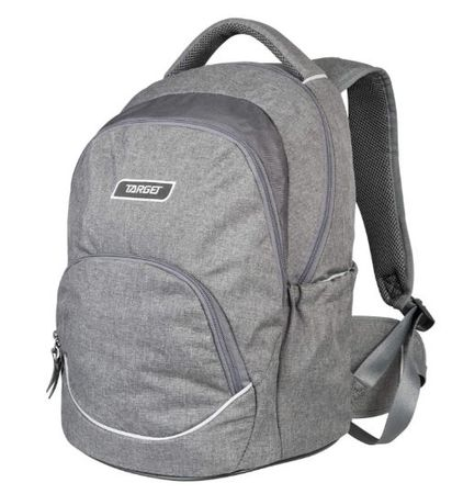 Target nahrbtnik Flow Pack Melange Grey 21865