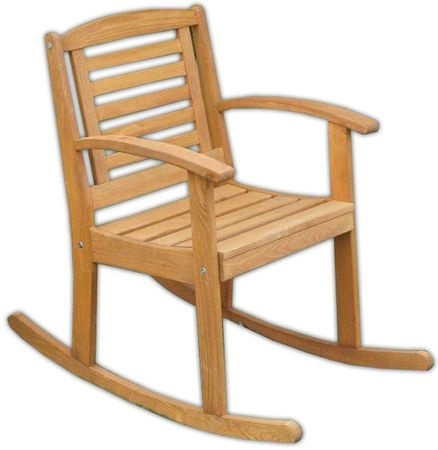 Rojaplast gugalni stol EDEN