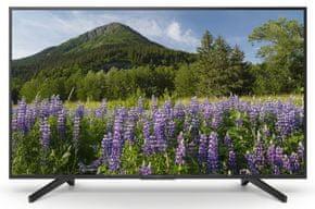 Sony TV sprejemnik KD-65XF7005