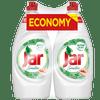 Jar detergent za pomivanje posode Sensitive Tea Tree & Mint, 2 x 900 ml
