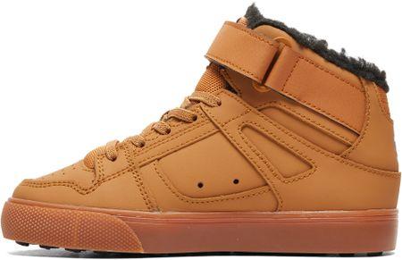 DC Pure Ht Wnt Ev B Shoe We9 Wheat 36  8f0bac269f