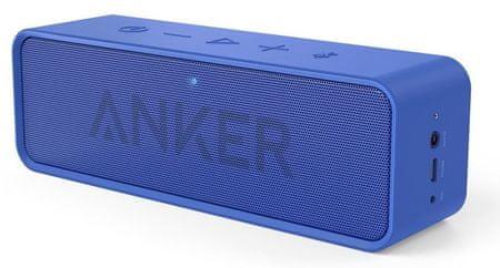 Anker Soundcore, kék