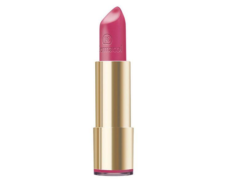 Dermacol Matná rtěnka Pretty Matte (Lipstick) 4,5 g (Odstín 15)