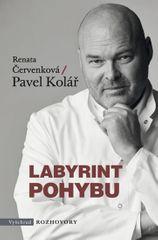 Červenková Renata, Kolář Pavel,: Labyrint pohybu