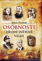 Ďanovská Zuzana: Osobnosti druhé světové války