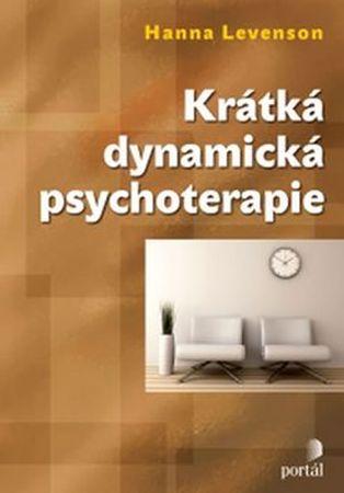Levenson Hanna: Krátká dynamická psychoterapie