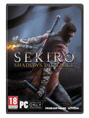 Activision igra Sekiro: Shadows Die Twice (PC) – datum izida Q1 2019