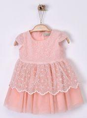 Kitikate dívčí šaty Esra