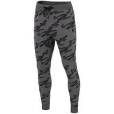 4F moške hlače za prosti čas H4Z17-SPMD005, sive