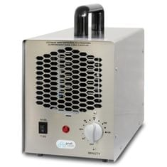 PROFI OZON GO-14000 generátor ozonu (pro účinné odstranění zápachu v prostoru do 500 m3)