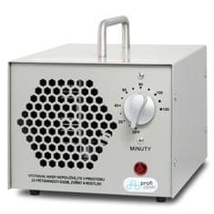 PROFI OZON GO-5000 generátor ozonu (pro účinné odstranění zápachu v prostoru do 150 m3)
