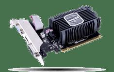 inno3D grafična kartica GeForce GT 730, 2GB DDR3, LP