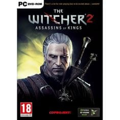 CD PROJEKT The Witcher 2: Assassins of King PC