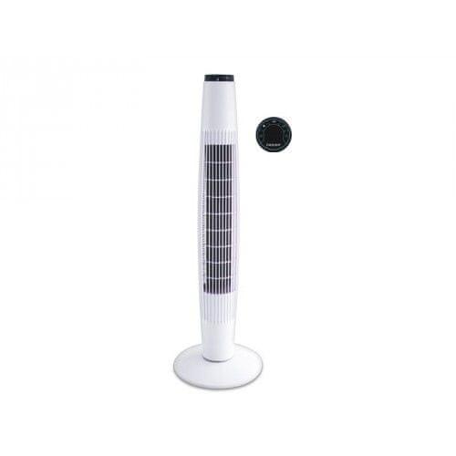 Beper Standventilator mit ABS und Metallstruktur Schutzgitter