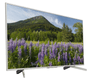 2 - SONY 4K Ultra HD TV KD-49XF7077
