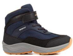Geox chlapčenské zimné topánky New Alaska