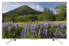 SONY 4K Ultra HD TV KD-43XF7077